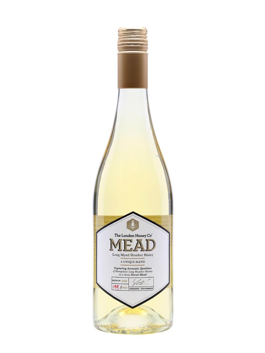 Long Mynd Honey Mead / The London Honey Co