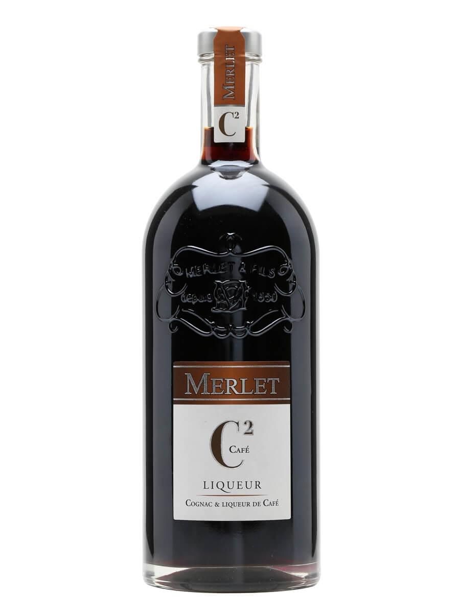 Merlet C2 Liqueur / Cognac & Cafe