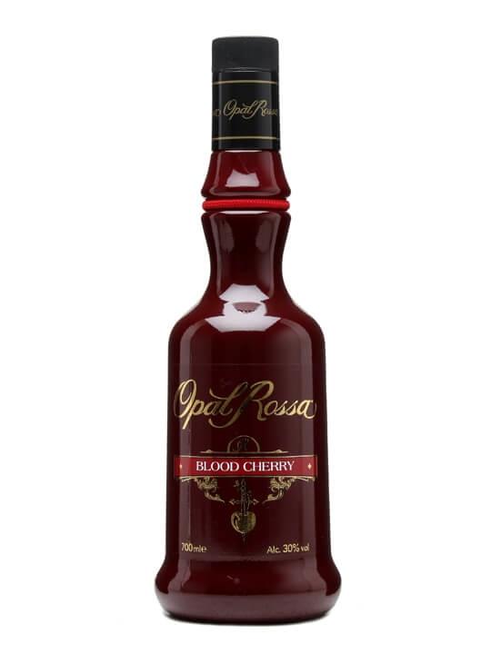 Opal Rossa Cherry Liqueur