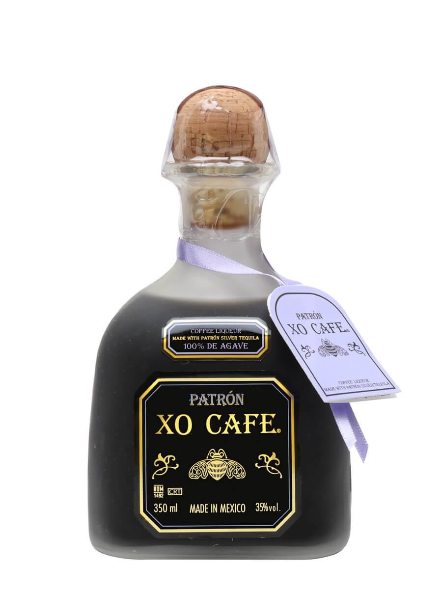 Patron XO Cafe (Coffee Liqueur) / Half Bottle