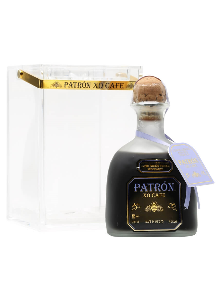 Patron XO Cafe + Ice Bucket