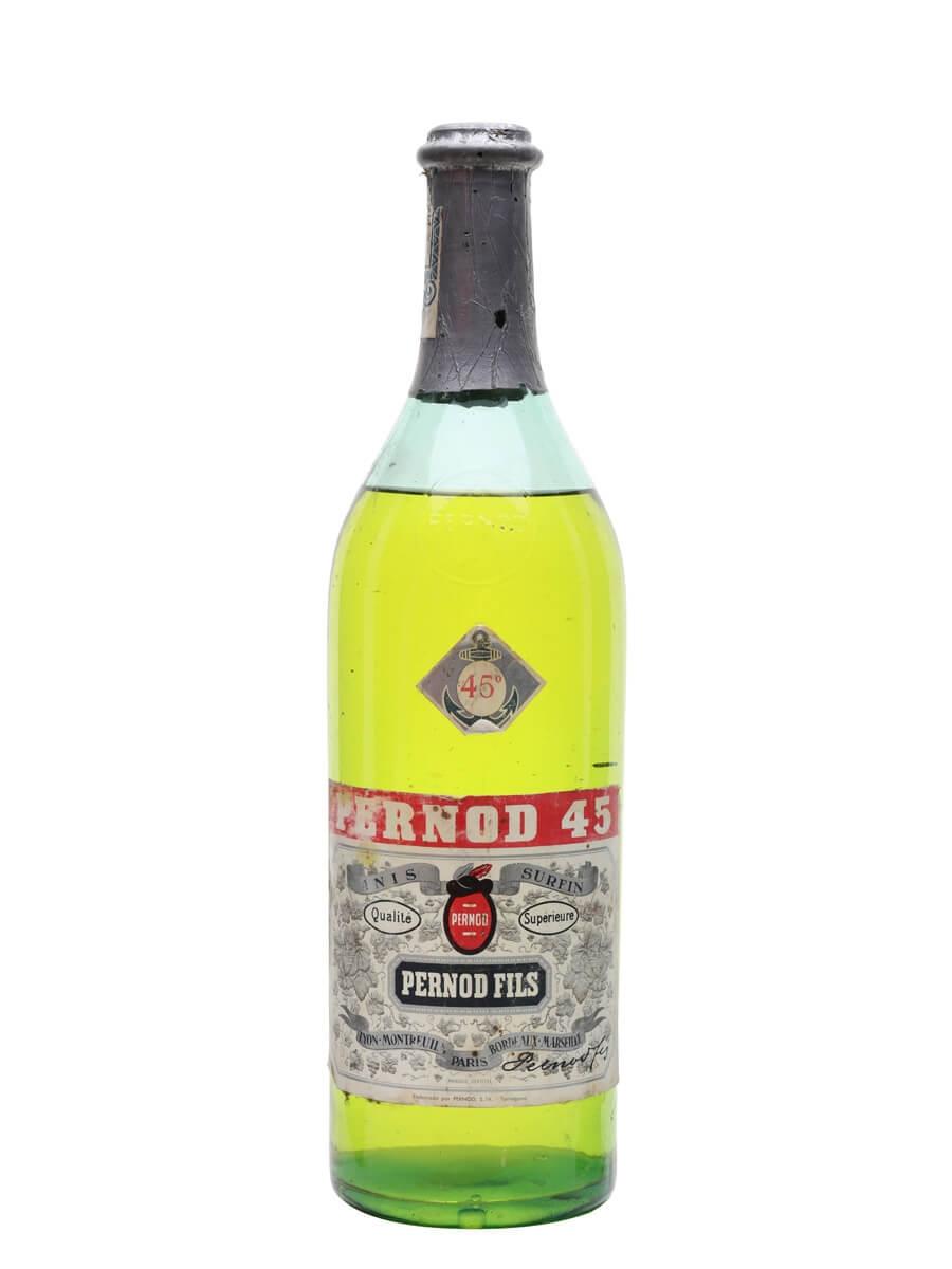 Pernod Fils / Bot.1960s