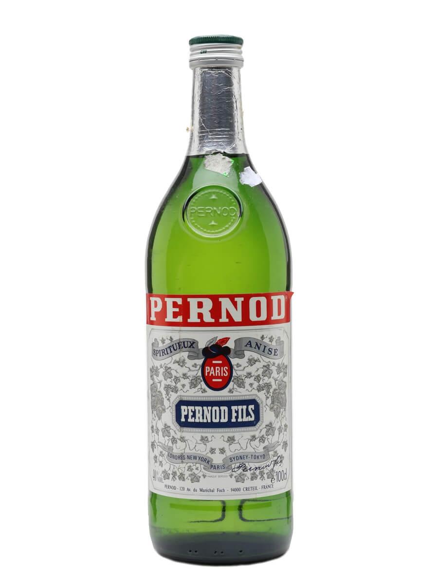 Pernod Fils / Bot.1970s