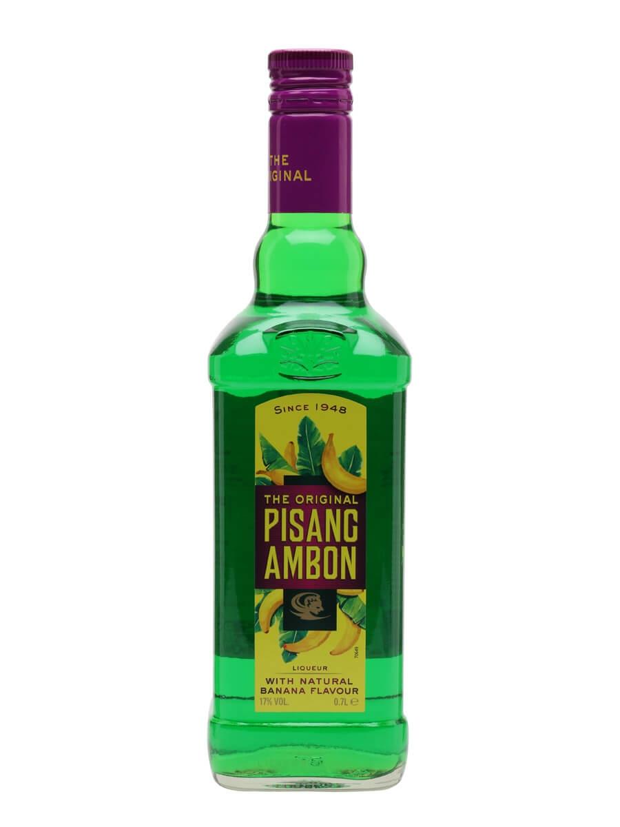 Pisang Ambon Liqueur