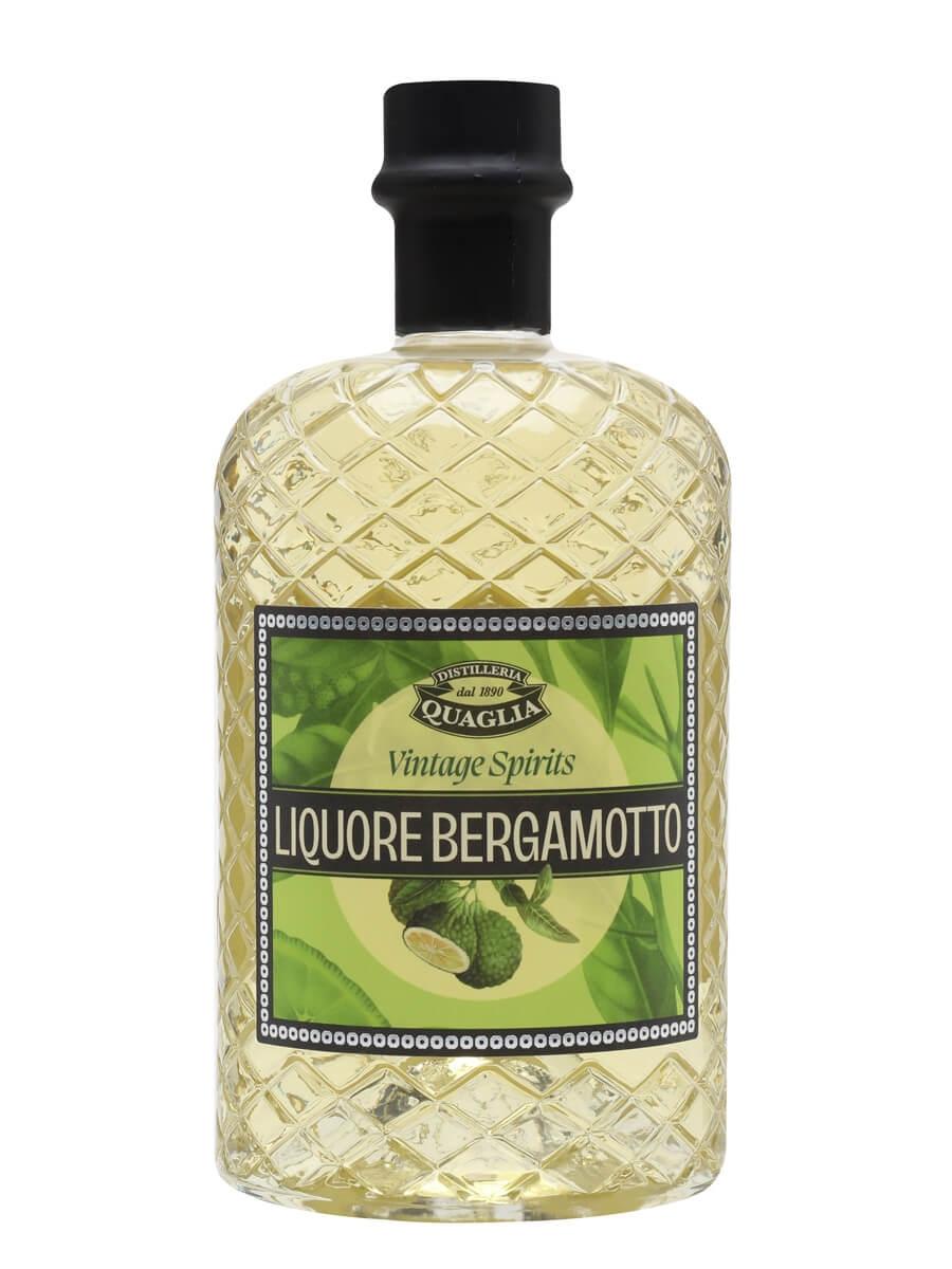Quaglia Liquore di Bergamotto