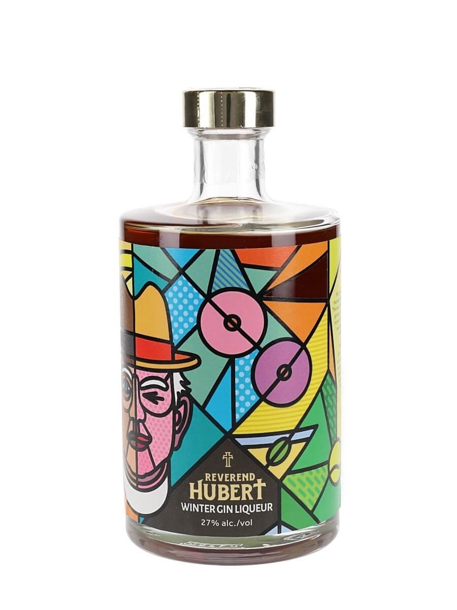 Reverend Hubert Winter Liqueur