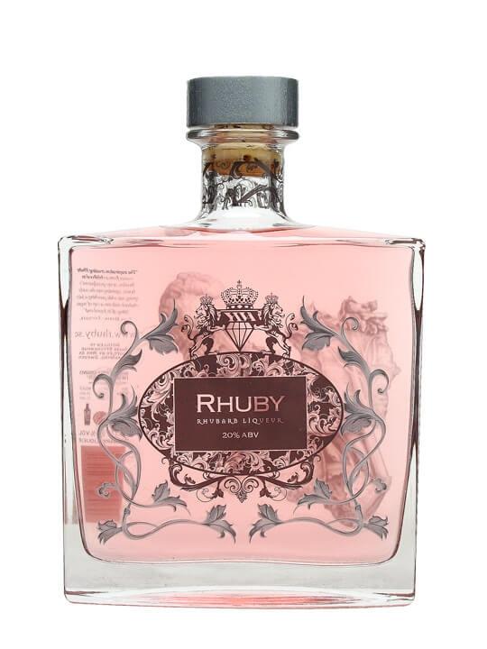 Rhuby Rhubarb Liqueur