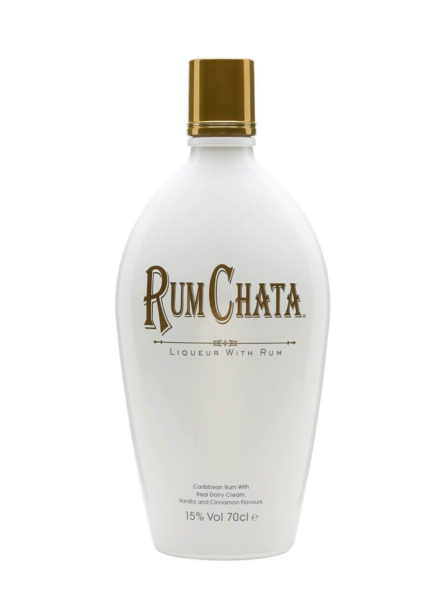RumChata Cream Liqueur with Rum