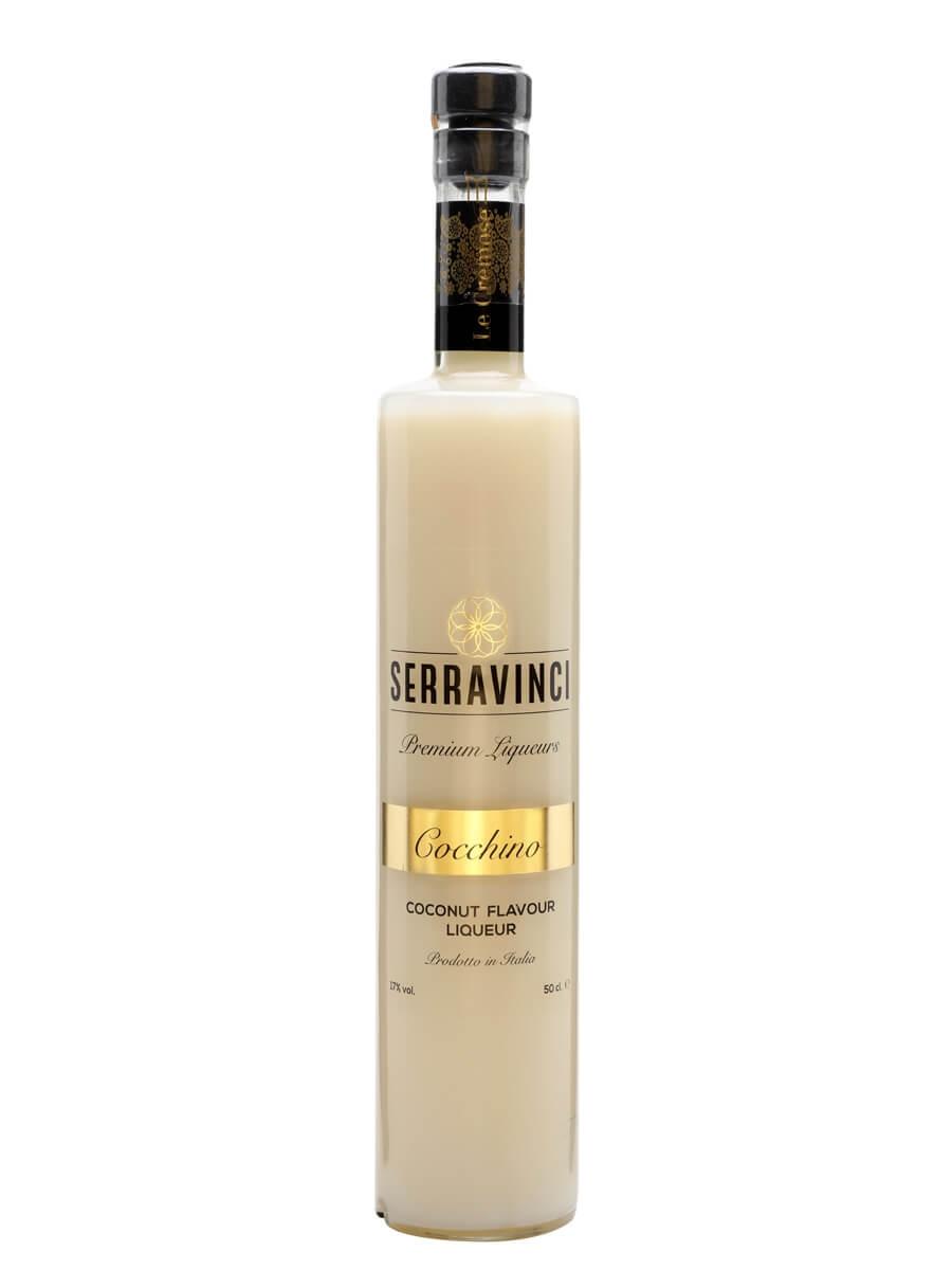 Serravinci Cocchino (Coconut) Liqueur