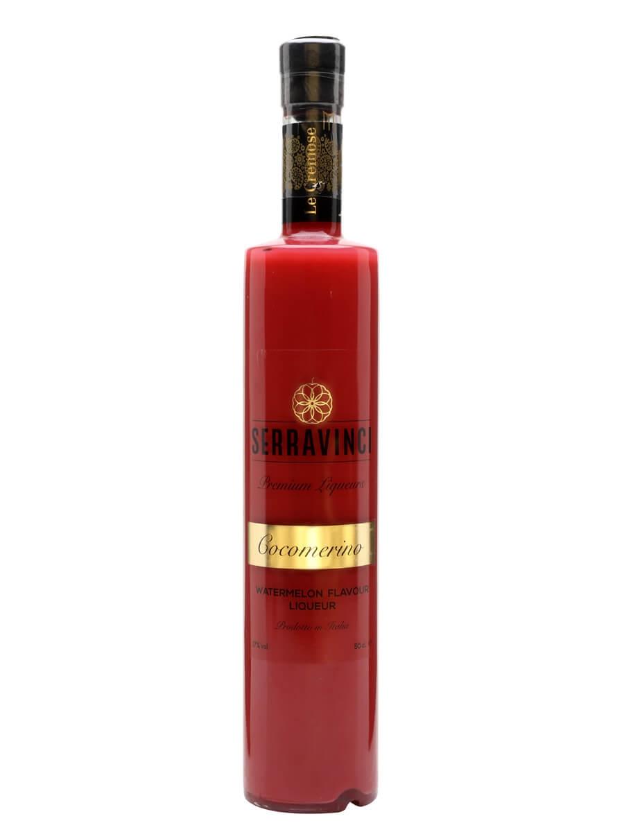 Serravinci Cocomerino (Watermelon) liqueur