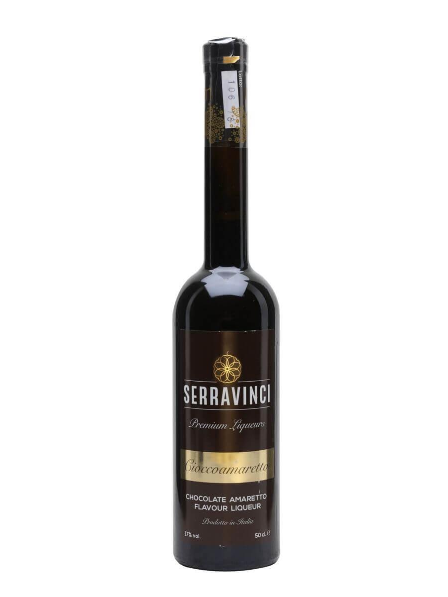 Serravinci Cioccoamaretto Liqueur