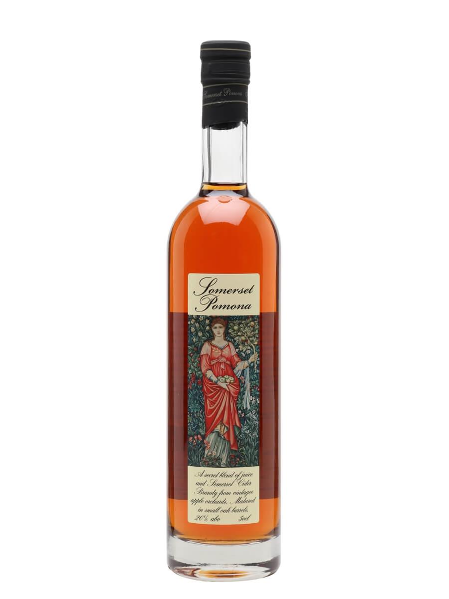The Somerset Pomona Liqueur