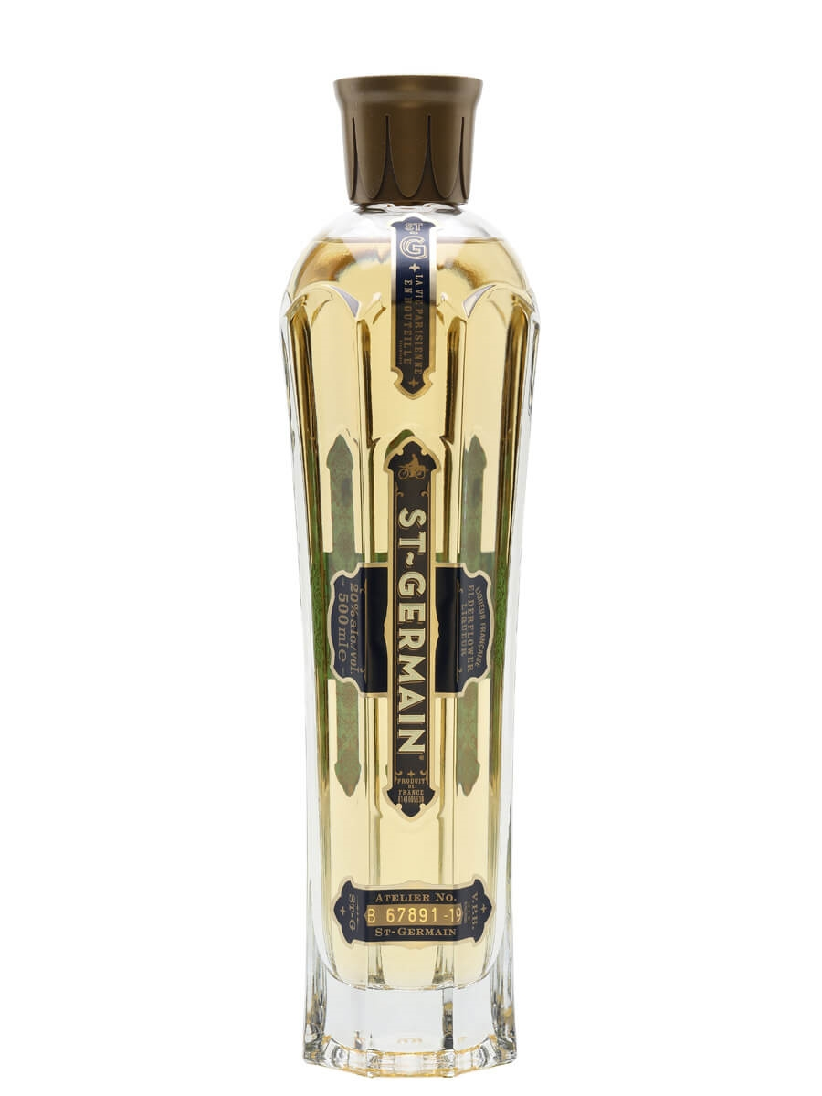 St Germain Elderflower Liqueur / Half Litre