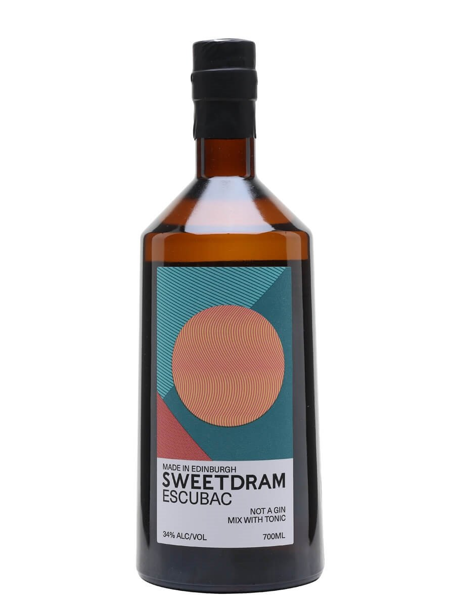 Sweetdram Escubac