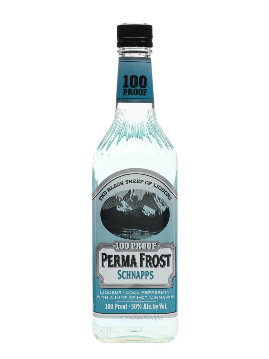 Yukon Jack Permafrost Liqueur
