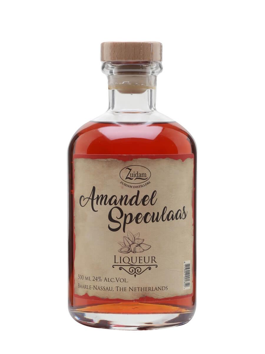 Zuidam Amandel Speculaas Liqueur