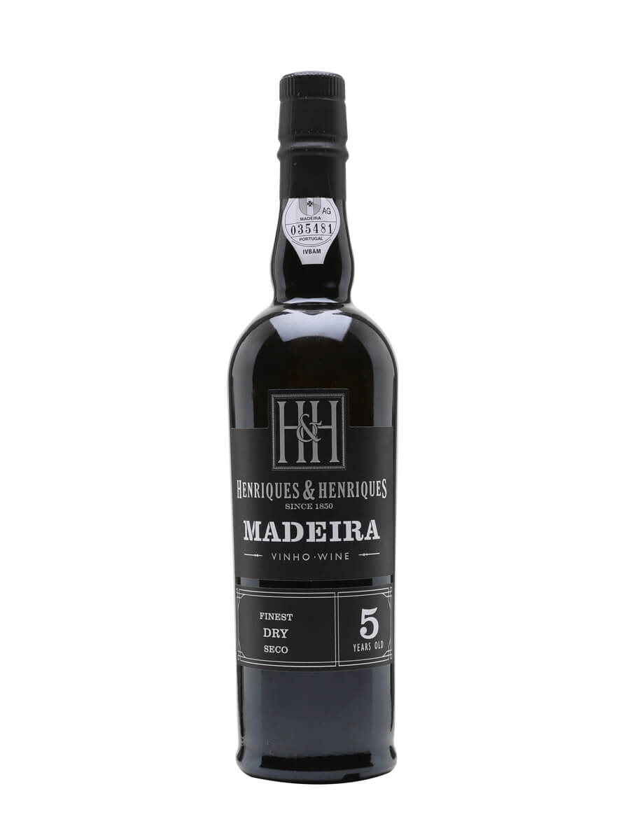 H&H Dry Madeira / 5 Year Old
