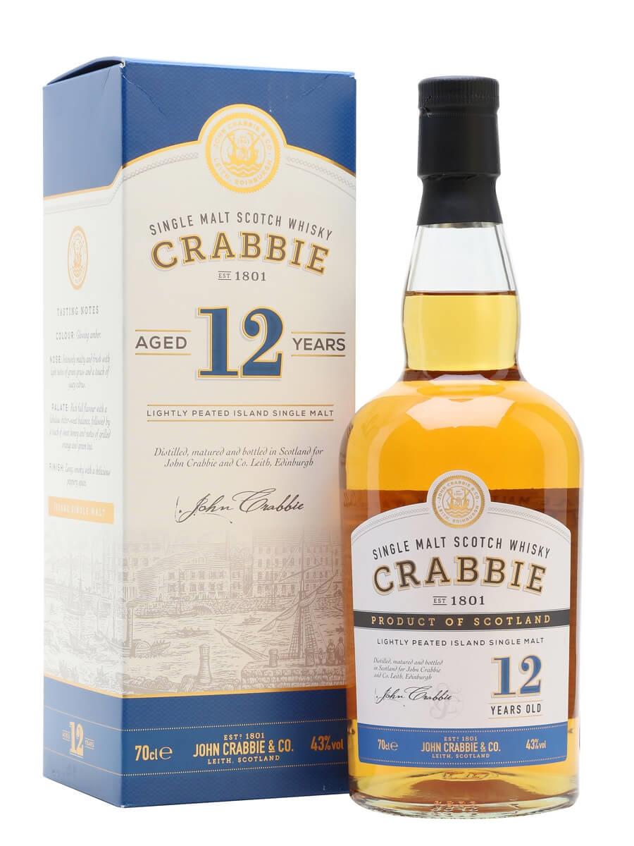 John Crabbie 12 Year Old