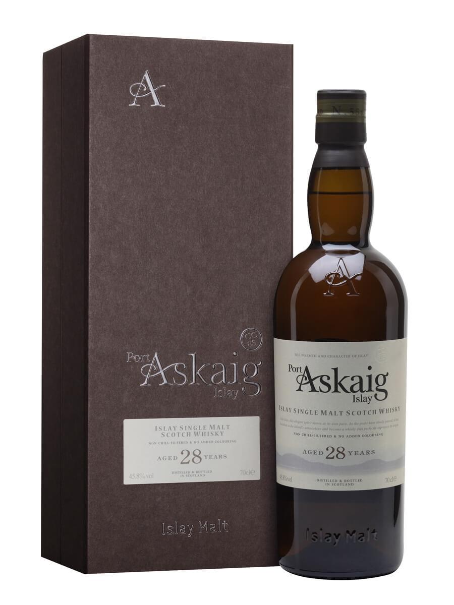 Port Askaig 28 Year Old