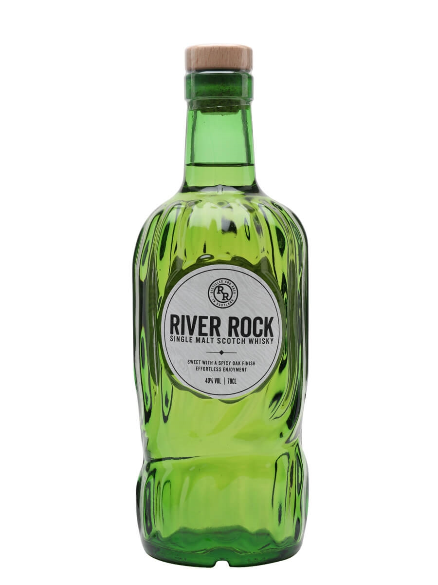 River Rock Single Malt