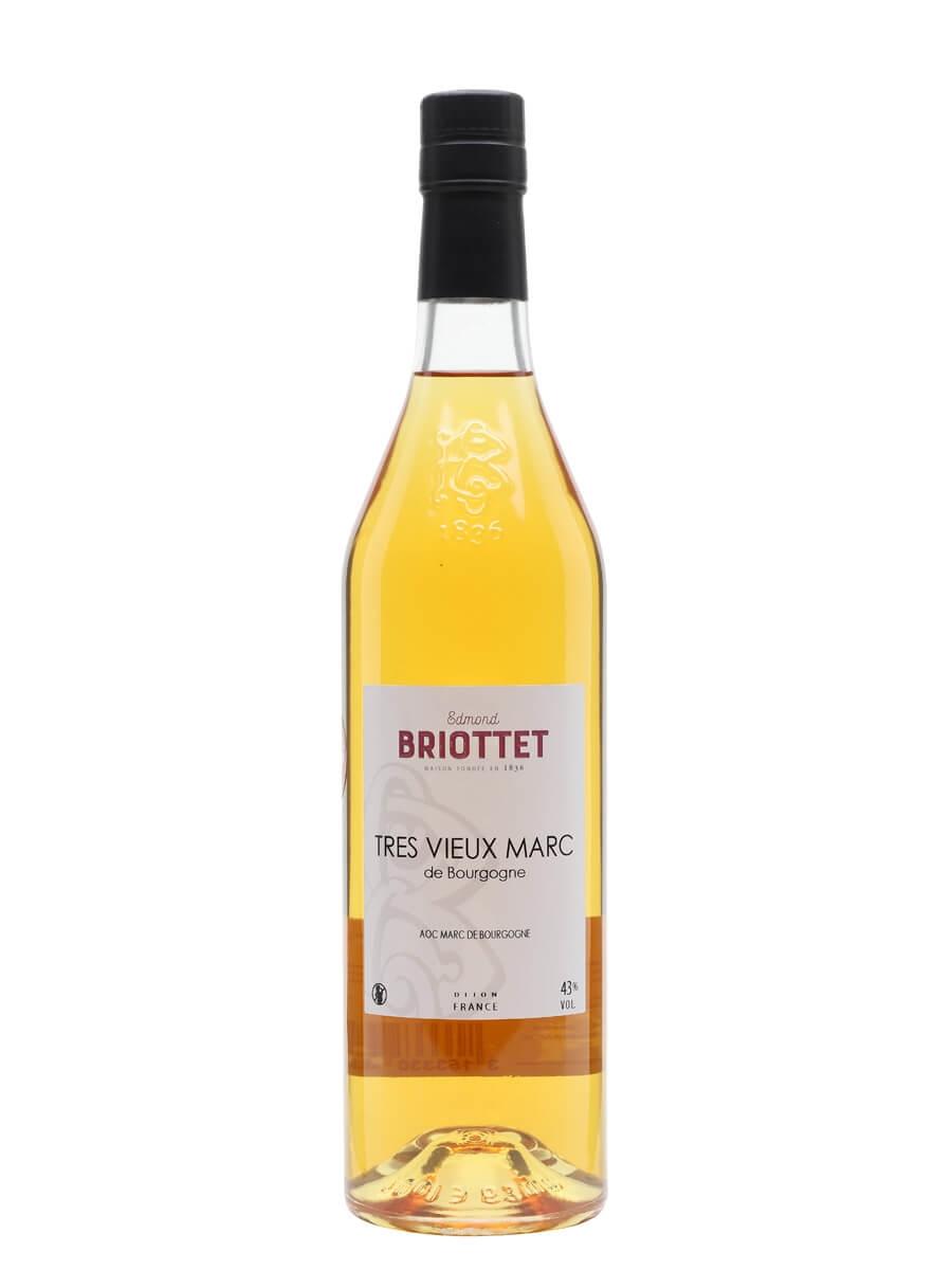 Briottet Tres Vieux Marc de Bourgogne