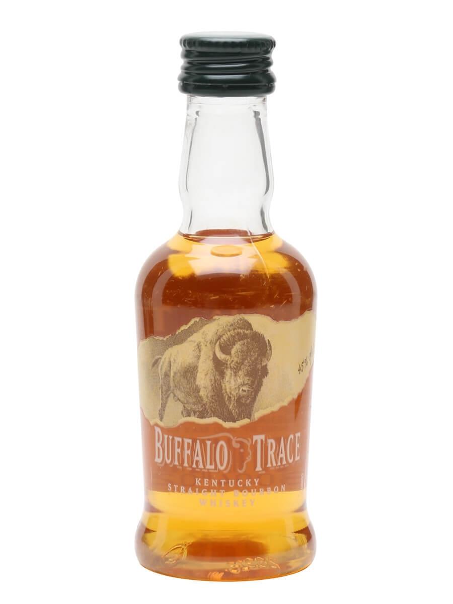 Buffalo Trace Miniature