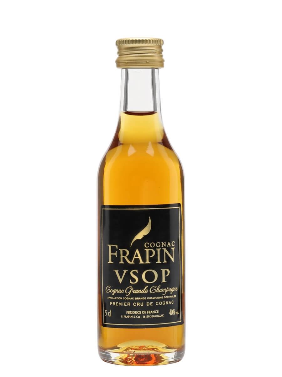 Frapin VSOP Grande Champagne Cognac