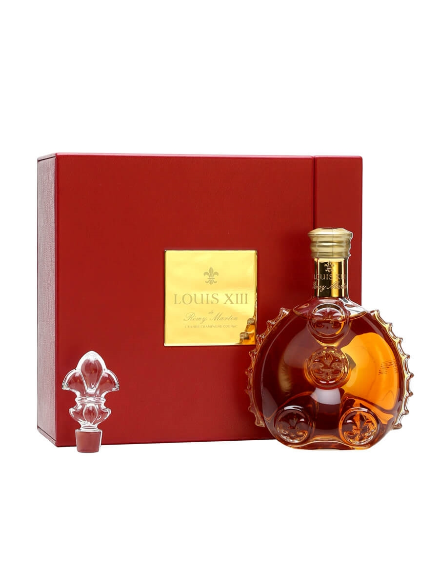 Remy Martin Louis Xiii Cognac Miniature The Whisky Exchange