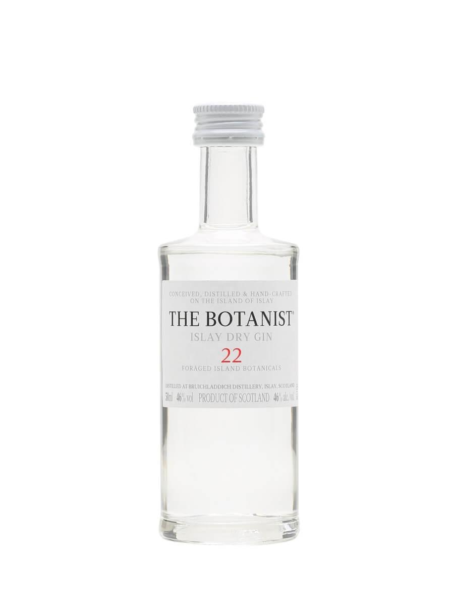 The Botanist Islay Dry Gin / Miniature