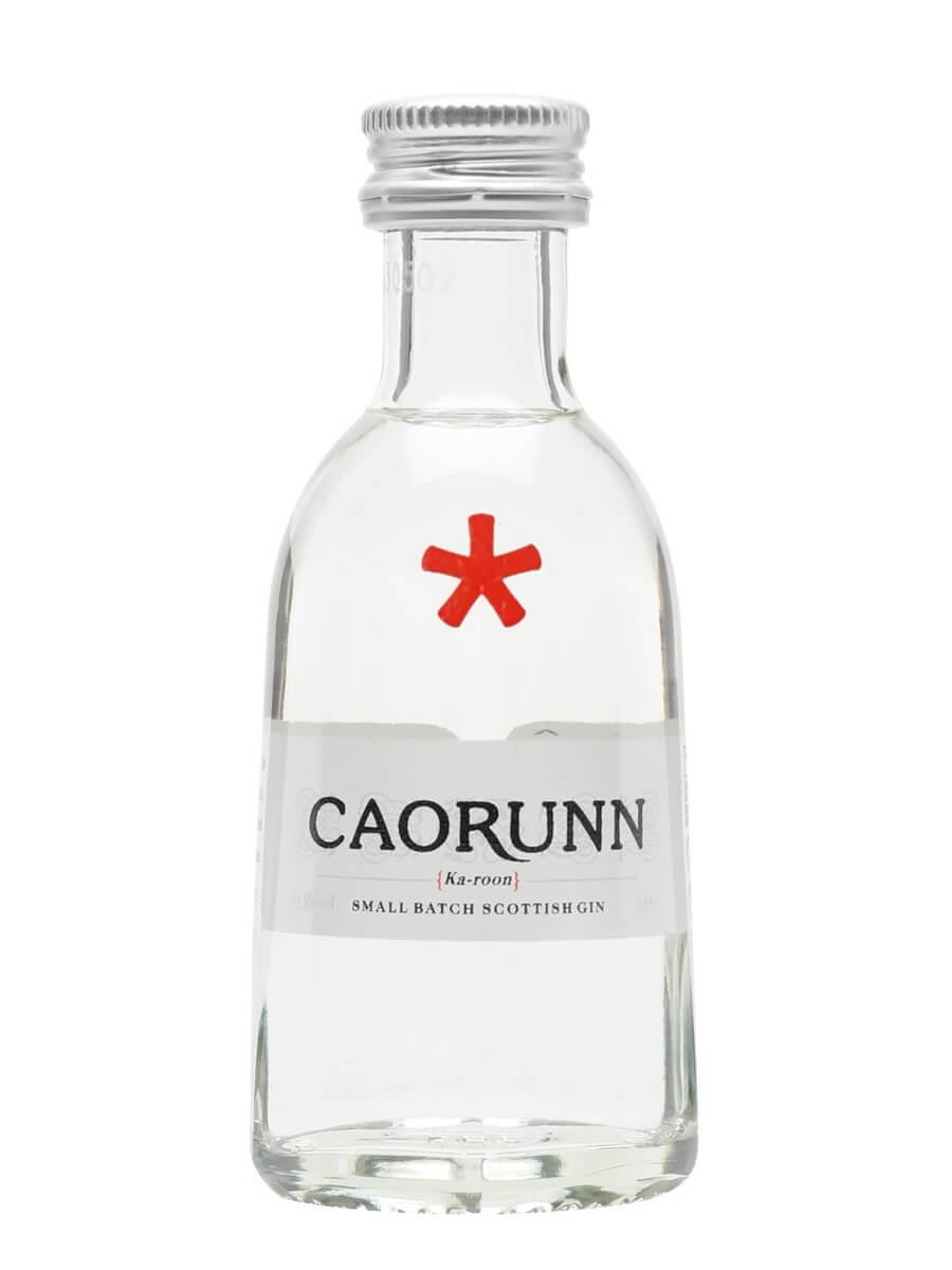 Caorunn Scottish Gin Miniature
