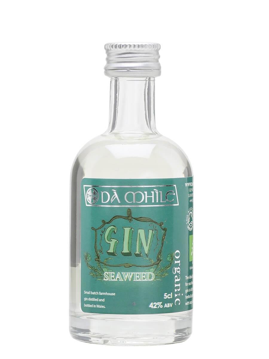 Da Mhile Seaweed Organic Gin / Miniature