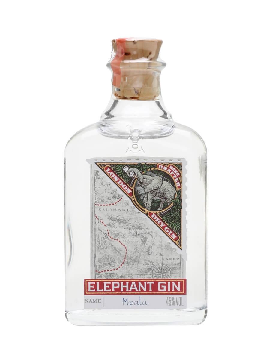 Elephant Gin / Miniature
