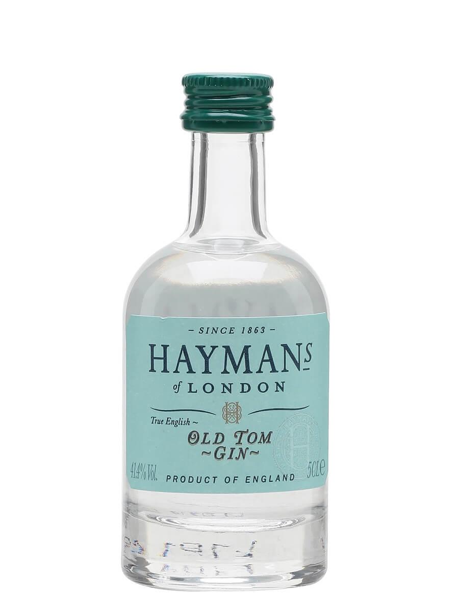 Hayman's Old Tom Gin / Miniature