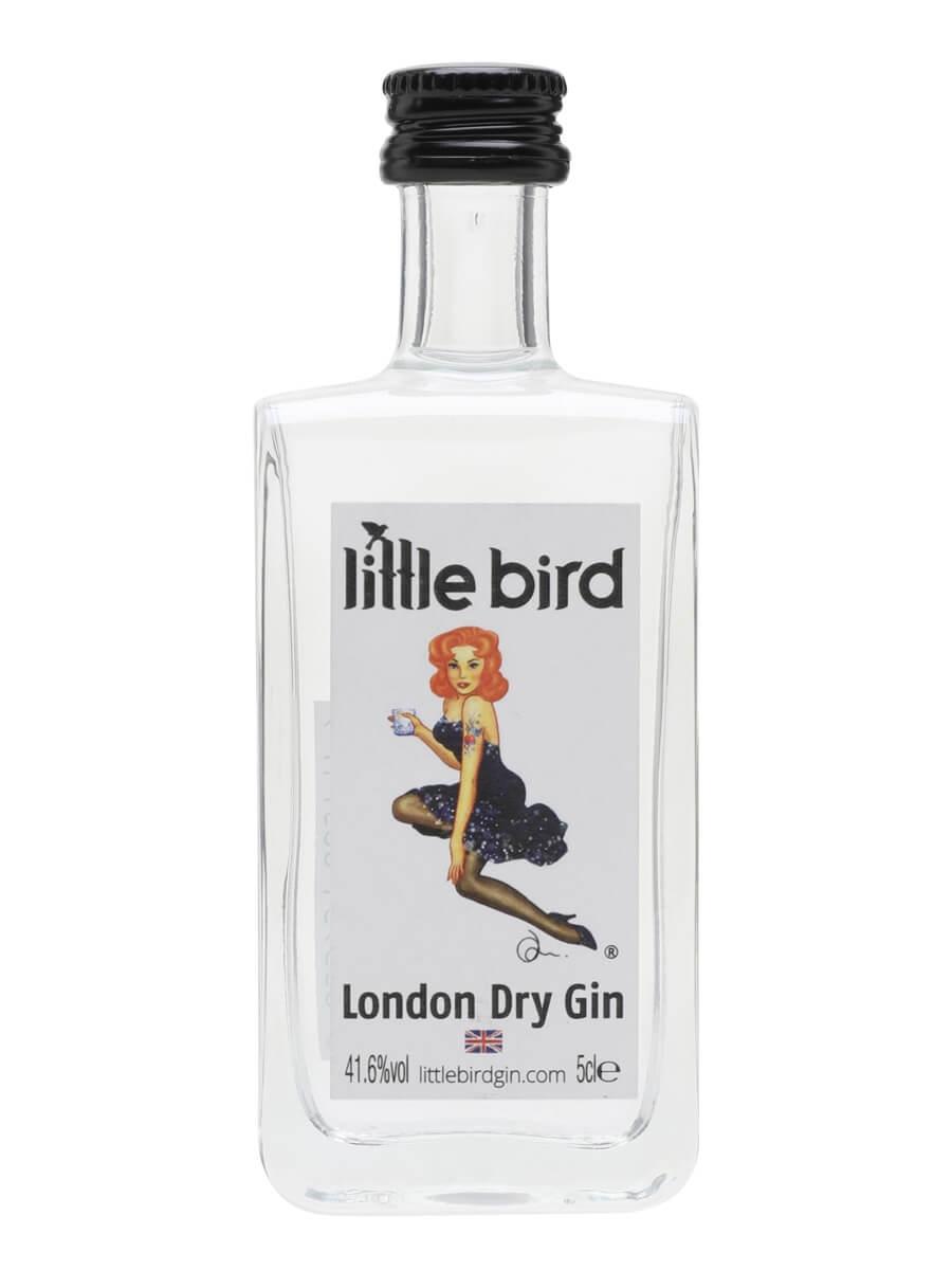 Little Bird London Dry Gin / Miniature