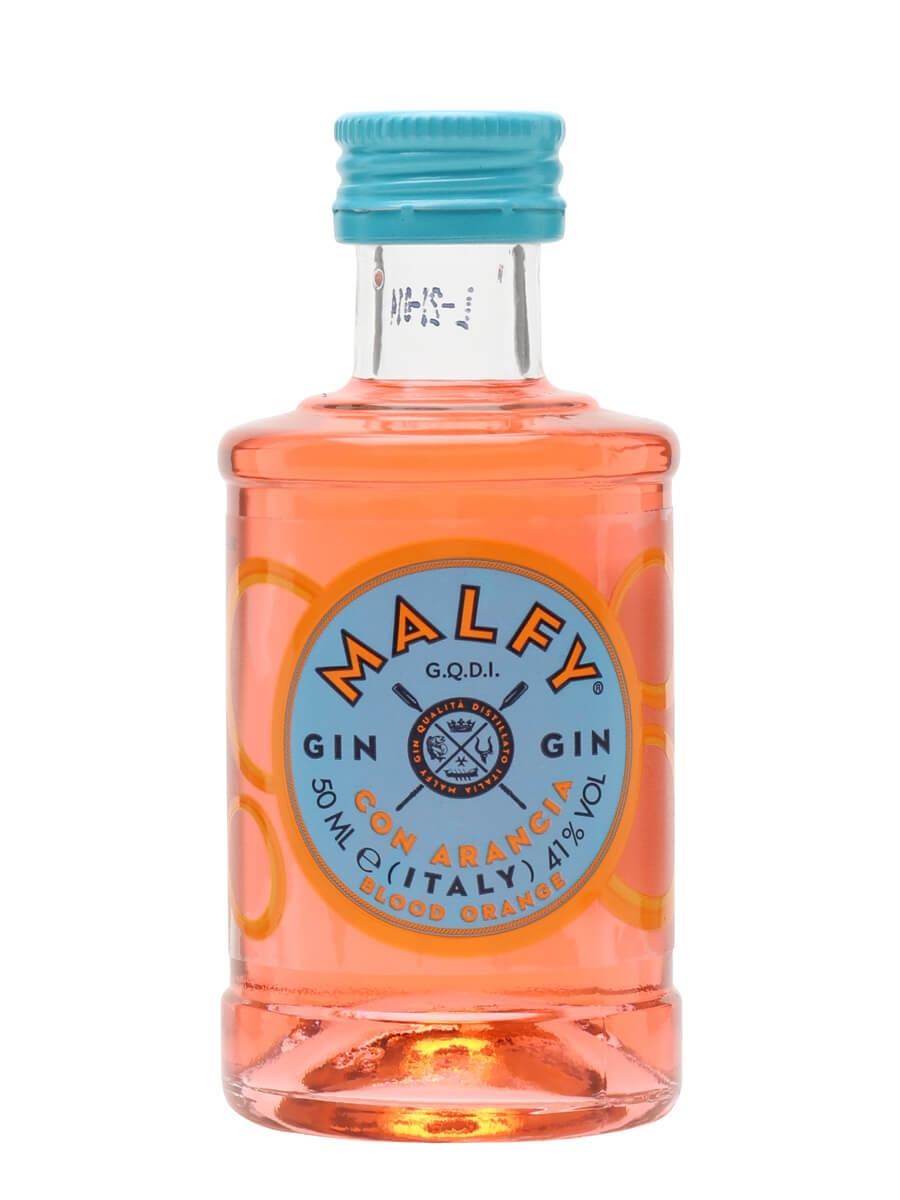 Malfy Con Arancia Gin / Miniature