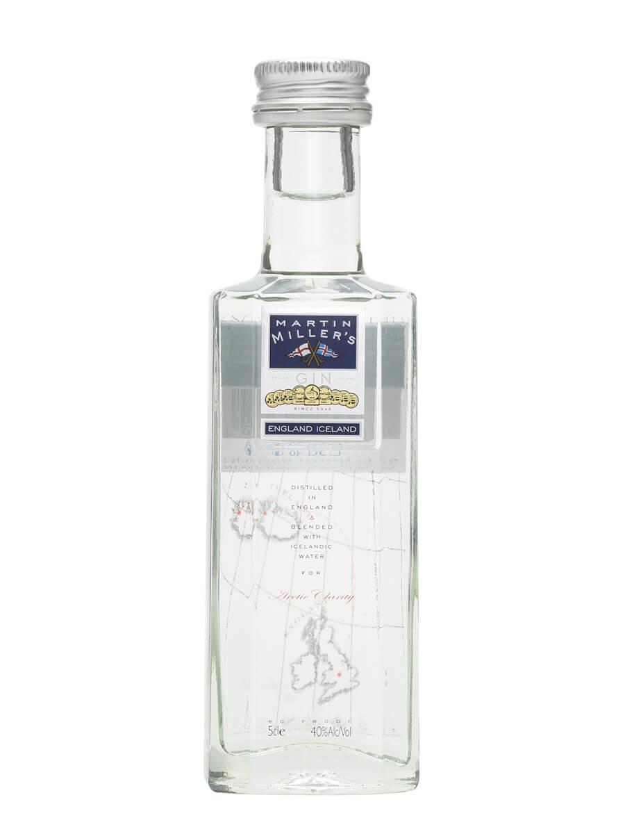 Martin Miller's Gin Miniature 5cl