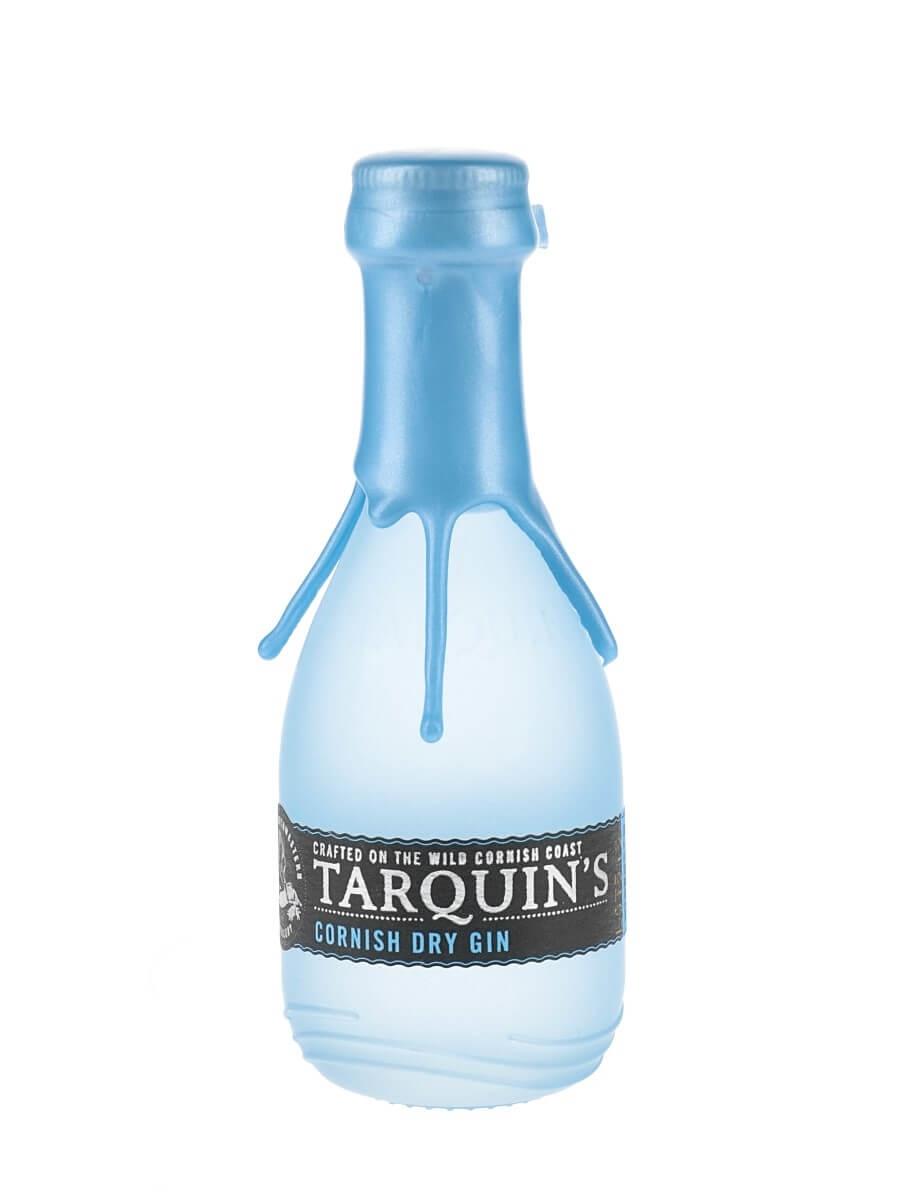 Tarquin's Cornish Dry Gin Miniature