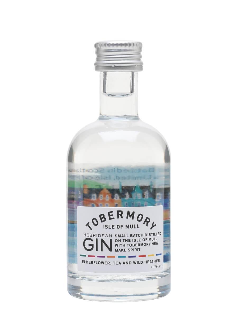 Tobermory Gin / Miniature