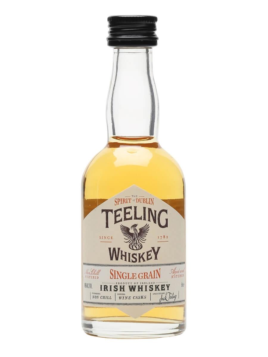 Исключительный виски для почитателей Ирландии - Поляна