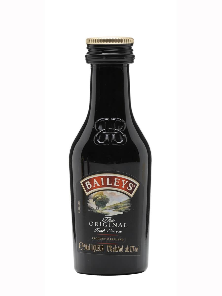 Liqueur Miniatures : The Whisky Exchange