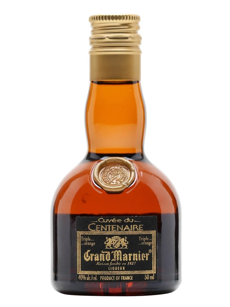 Grand Marnier Centenaire / Miniature