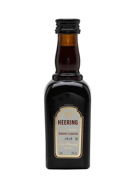 Cherry Heering Liqueur Miniature