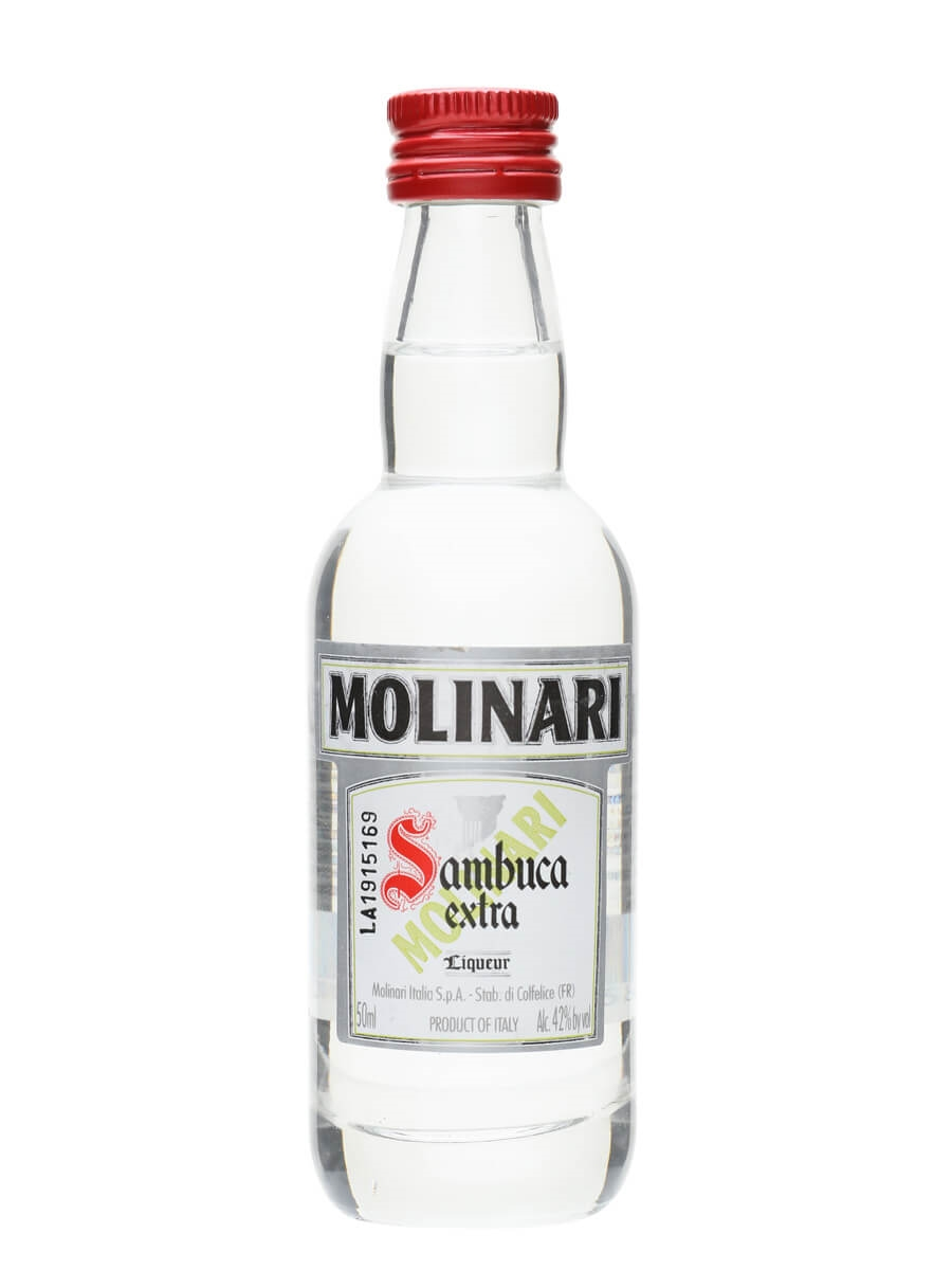 Sambuca Molinari Extra / Miniature