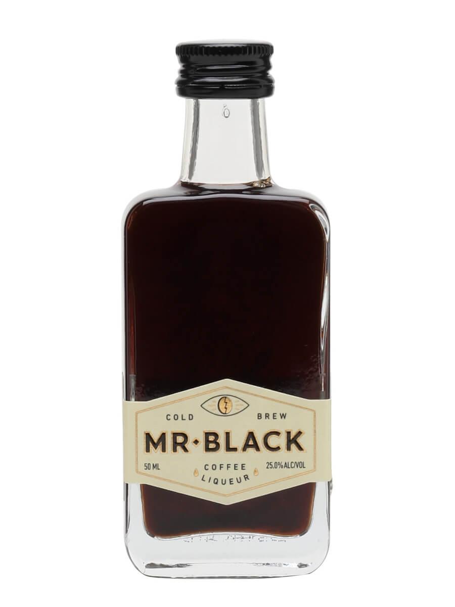 Mr Black Cold Brew Coffee Liqueur / Miniature