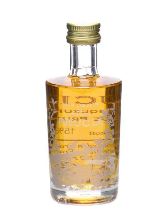 Prucia Plum Liqueur Miniature
