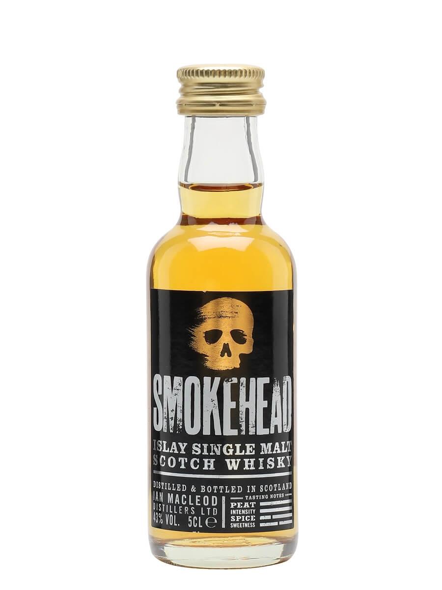 Smokehead / Miniature