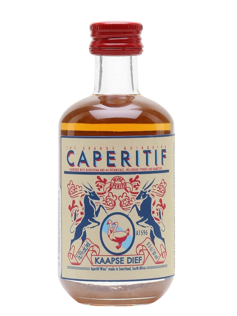 Badenhorst Caperitif Kaapse Dief / Miniature