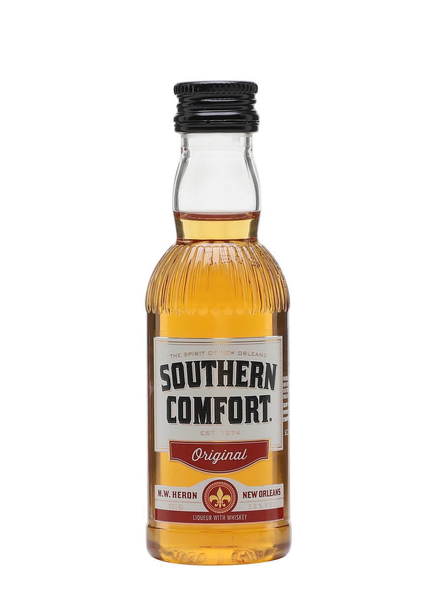 Southern Comfort Liqueur Miniature