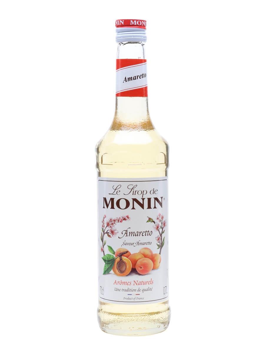 Monin Amaretto Syrup