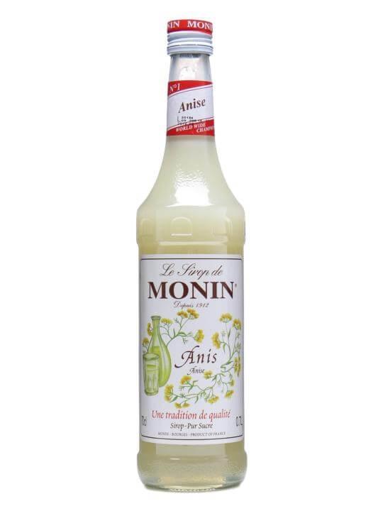 Monin Aniseed (Anis)